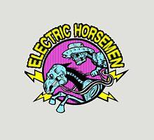 Electric Horsemen Logo Unisex T-Shirt