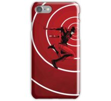 Daredevil radar sense iPhone Case/Skin