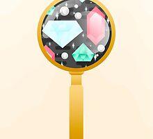 Hidden Gems by moremo