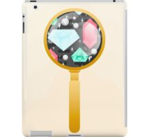 Hidden Gems iPad Case/Skin