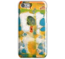 puddles iPhone Case/Skin