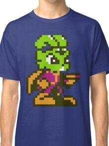 Bucky O'Hare - NES Sprite Classic T-Shirt