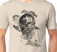 Lost Translation Unisex T-Shirt