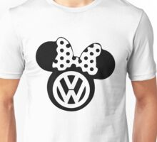 his vw Unisex T-Shirt