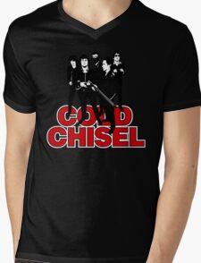legends cold, rock chisel Mens V-Neck T-Shirt