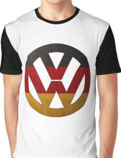vw  Graphic T-Shirt