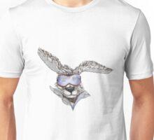 Snow Bunny Unisex T-Shirt