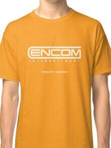 Encom International (aged look) Classic T-Shirt