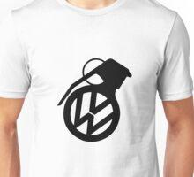vw grenade Unisex T-Shirt