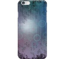 Moon Drops iPhone Case/Skin