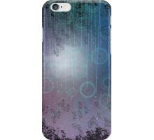 Moon Drops iPhone Case/Skin