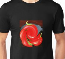 Hot Chillies Unisex T-Shirt