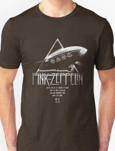 Pink Zeppelin T-Shirt