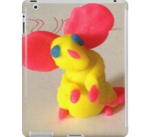 Play Doh Mr. Baxter Mouse iPad Case/Skin