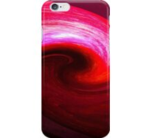 Abstract Apples iPhone Case/Skin