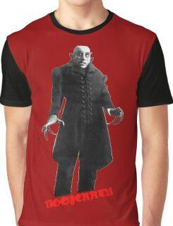 Nosferatu day Graphic T-Shirt