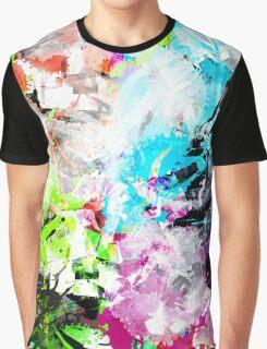 Splash  Graphic T-Shirt