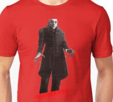 Nosferatu day Unisex T-Shirt