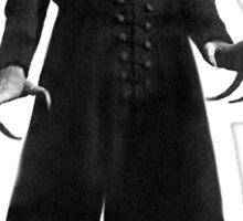 Nosferatu day Sticker