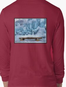 Olaf Long Sleeve T-Shirt