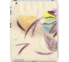 FAMILY OF GIANTS iPad Case/Skin