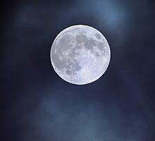 Dark Moon by William Fehr