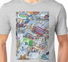 City of Stories Unisex T-Shirt