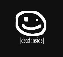 Dead Inside w/ White Face (Bad Drawing Collection) Hoodie