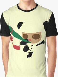 Panda Teemo - Updated Graphic T-Shirt