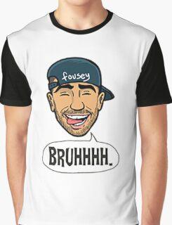 FouseyTube Merchandise Graphic T-Shirt