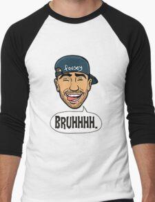 FouseyTube Merchandise Men's Baseball ¾ T-Shirt