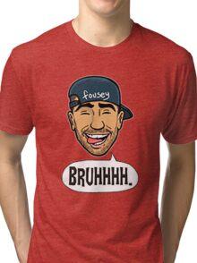 FouseyTube Merchandise Tri-blend T-Shirt