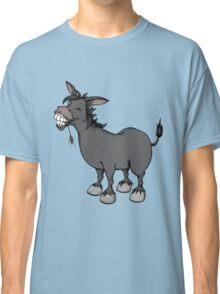 Funny Donkey Classic T-Shirt