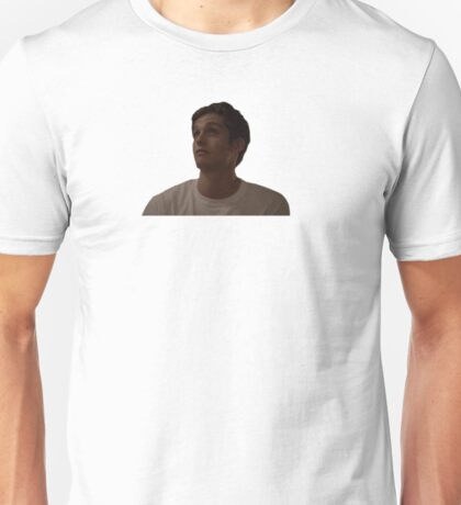 isaac lahey teen wolf Unisex T-Shirt