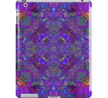 Purpurascentes iPad Case/Skin
