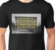 Tshirt berghain techno Berlin - #techno_tee Unisex T-Shirt