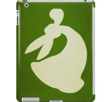 Minish Cap iPad Case/Skin