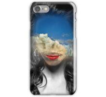She is my sky iPhone Case/Skin