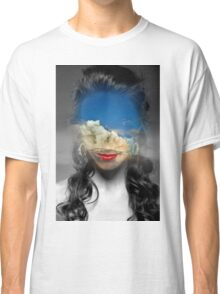 She is my sky Classic T-Shirt