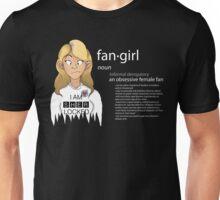 I'm Your Biggest Fan Unisex T-Shirt