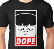 Hip Hop Monster DOPE ( Suga - BTS ) Unisex T-Shirt