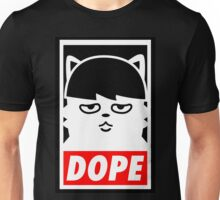 Hip Hop Monster DOPE ( Jimin - BTS ) Unisex T-Shirt
