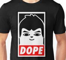 Hip Hop Monster DOPE ( V - BTS ) Unisex T-Shirt