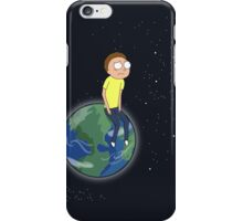 Rick and Morty - Wish Upon a Star iPhone Case/Skin