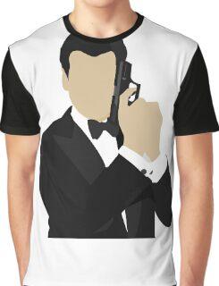 Brosnan Graphic T-Shirt