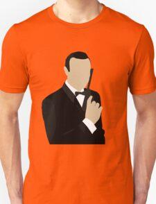 Connery Unisex T-Shirt