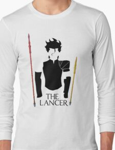 Diarmuid The Lancer (Fate Zero) Long Sleeve T-Shirt