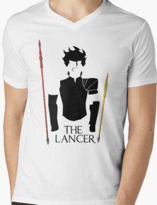 Diarmuid The Lancer (Fate Zero) Mens V-Neck T-Shirt