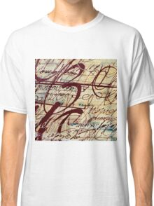 ABSTRACT 2 Classic T-Shirt