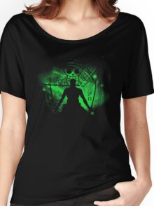 Pirate hunter Women's Relaxed Fit T-Shirt